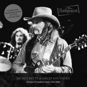 Rockpalast: 30 Years Oof Southern Rock (2CD)
