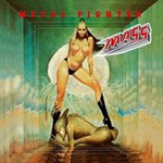 Metal Fighter (Remastered) (CD)