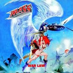 War Law (Remastered) (CD)