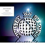 Minstry Of Sound Anthems - R&B (3CD)