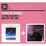 Flying Colours / Man On The Line (2CD)