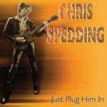 Just Plug Him In (CD)
