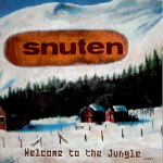 Welcome To The Jungle (CD)