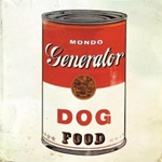 Dog Food EP (CD)