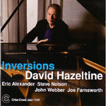 Inversions (CD)