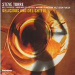 Delicious And Delightful (CD)