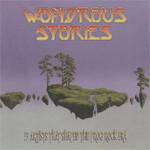 Wondrous Stories - An Introduction To Progressive Rock (2CD)