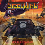 Lord Of The Wasteland (CD)