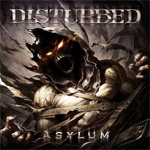 Asylum - Deluxe Edition (m/DVD) (CD)