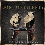 Brush-Fires Of The Mind (CD)