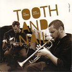 Tooth And Nail (CD)
