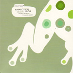 Paradoxical Frog (CD)