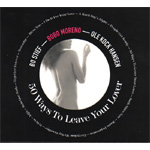 50 Ways To Leave Your Lover (CD)
