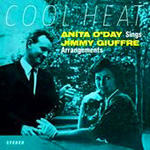Cool Heat / Anita O'Day Swings Cole Porter With Billy May (CD)