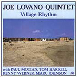 Village Rhythm (CD)