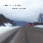 Driving North (CD)