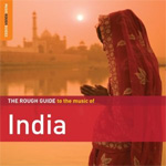 The Rough Guide To The Music Of India (2CD)
