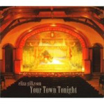 Your Town Tonight (CD)