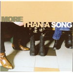 More Than A Song (CD)