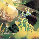 Greenslade (CD)