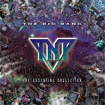 The Big Bang: The Essential Collection (CD)