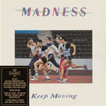 Keep Moving (2CD Remastered)