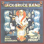 How's Tricks (CD)