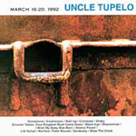 March 16-20, 1992 (Remastered) (CD)
