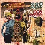 One Nation Under A Re-Groove (CD)