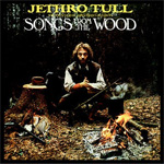 Songs From The Wood (Remastered) (CD)