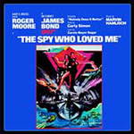 The Spy Who Loved Me - James Bond (Remastered) (CD)