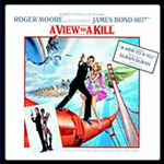 A View To A Kill - James Bond (Remastered) (CD)