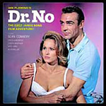 Dr. No - James Bond (Remastered) (CD)