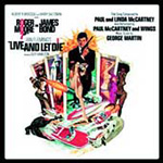 Live And Let Die - James Bond (Remastered) (CD)