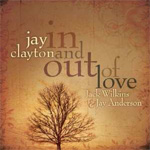 In And Out Of Love (CD)