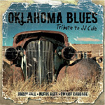 Oklahoma Blues: A Tribute To JJ Cale (2CD)