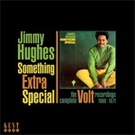 Something Extra Special - The Complete Volt Recording 1968 - 1971 (CD)