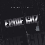 I'm Not Done... (CD)