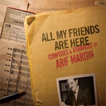 All My Friends Are Here (CD)