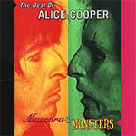 The Best Of Alice Cooper: Mascara & Monsters (CD)