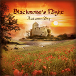 Autumn Sky (CD)