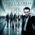 Static Impulse (CD)