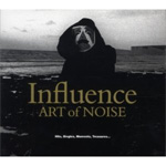 Influence - Hits, Singles, Moments, Treasures ... (2CD)