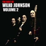 The Best Of Wilko Johnson Volume 2 (CD)