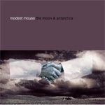 The Moon & Antarctica - 10th Anniversary Edition (CD)