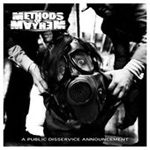 A Public Disservice Announcement (CD)