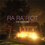 The Orchard (CD)