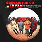 Human Beinz In Japan (CD)