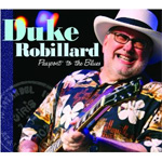 Passport To The Blues (CD)