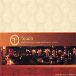 Touch - The Finest In Lounge And House (CD)